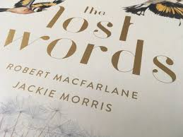 "Poetry and Book Club: ""The Lost Words"" by Jackie Morris and Robert McFarlene @ Xaverian Mission Spirituality Center"