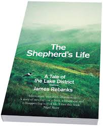 """Poetry and Book Club: """"The Shepherd's Life"""" by James Reebanks @ Xaverian Mission Spirituality Center"""